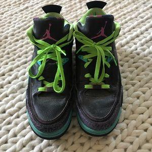 Nike Air Jordan Son of Law